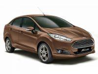 Ford Fiesta 1.5 TDCi Diesel Ambiente 0