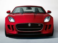 Jaguar F-Type Coupe 1