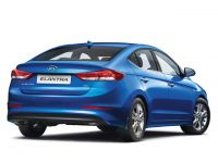 Hyundai Elantra 1.6 SX (O) AT 2