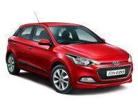 Hyundai Elite i20 1.4L Sportz 0