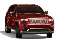 Jeep Grand Cherokee Summit 0