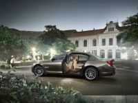 BMW 7 Series Active Hybrid 2