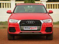 Audi Q3 30 TDI S Edition 1