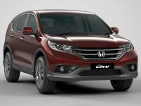 Honda CR-V 2.0L 2WD AT 1
