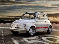 Fiat Abarth 500 1