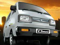 Maruti Omni MPI AMBULANCE BS4 2