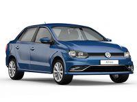 Volkswagen Ameo Trendline 1.2L MPI 0