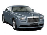 Rolls Royce Wraith Coupe 0