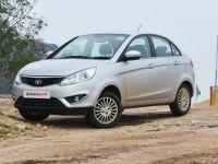 Tata Motors Zest 0