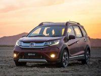Honda BR-V VX Diesel 1