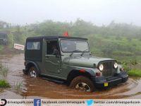 Mahindra Thar DI 4WD 2