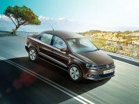 Volkswagen Vento 2
