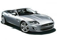 Jaguar XK RS 0