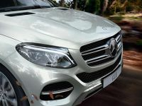 Mercedes Benz GLE 450 AMG Coupe 2