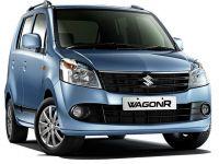 Maruti WagonR LX BS4 0