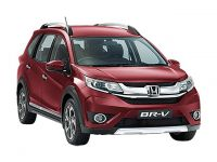 Honda BR-V S Petrol 0