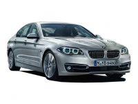 BMW 5 Series 520d Luxury Line 0