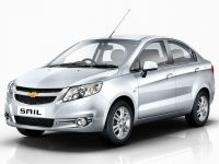 Chevrolet Sail 1.3 TCDi LT ABS 1