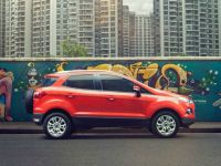 Ford EcoSport 1.5D Ambiente MT 2