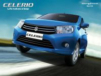 Maruti Celerio VXi AT 2