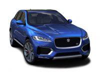 Jaguar F-Pace Pure 0