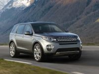 Land Rover Discovery Sport HSE Luxury 1