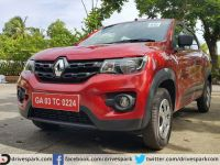 Renault Kwid RXT (O) 0