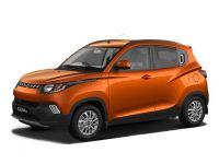 Mahindra KUV100 K8 5 Str 1