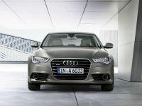 Audi A6 3.0 TDI quattro 2