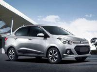Hyundai Xcent 1.1L SX 2
