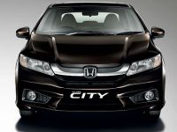 Honda City VMT 2