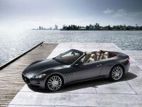 Maserati GranCabrio 2