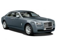 Rolls Royce Ghost 0