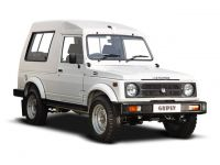Maruti Gypsy KING MPI BS4 (HARD TOP) 0