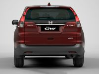 Honda CR-V 2.0L 2WD AT 2