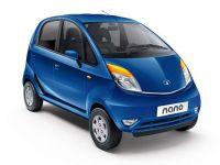 Tata Motors Nano 0