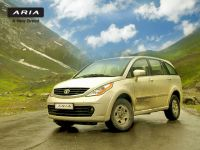 Tata Aria Pleasure 4x2 BS4 1