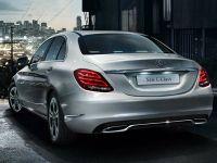 Mercedes Benz C-Class C 220 CDI Style 0