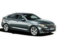 BMW GT5 0