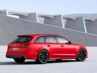 Audi RS 6 Avant 2