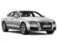 Audi A7 0