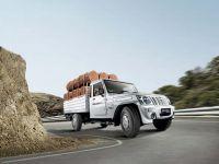 Mahindra Bolero Pickup FB CNG 1