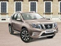 Nissan Terrano XE Diesel 2