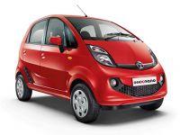 Tata Motors Nano GenX 0
