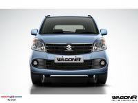 Maruti WagonR LX BS4 1