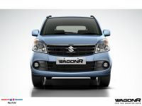 Maruti WagonR LXI BS4 1