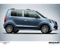 Maruti WagonR LXI CNG BS4 2
