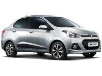 Hyundai Xcent 1.1L S 1