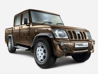 Mahindra Bolero Camper 2WD 2