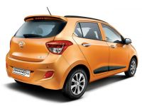Hyundai Grand i10 Asta 1.2 Kappa VTVT AT 1
